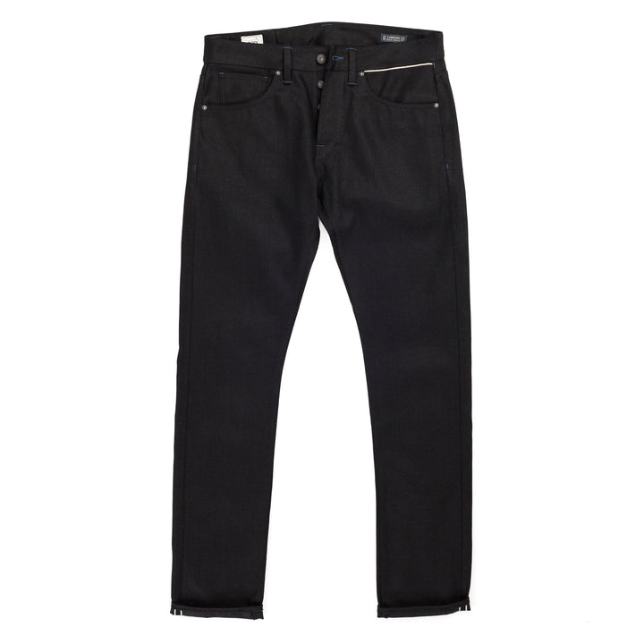 Benzak B-01 Slim 13 oz Black