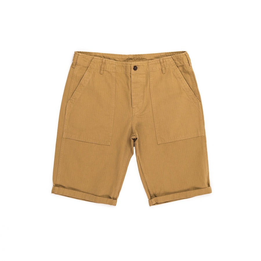 Pike Brothers 1962 OG- 107 Shorts