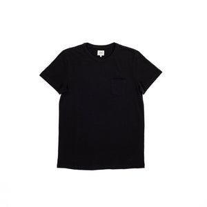Benzak BT-01 Pocket Tee (Black)