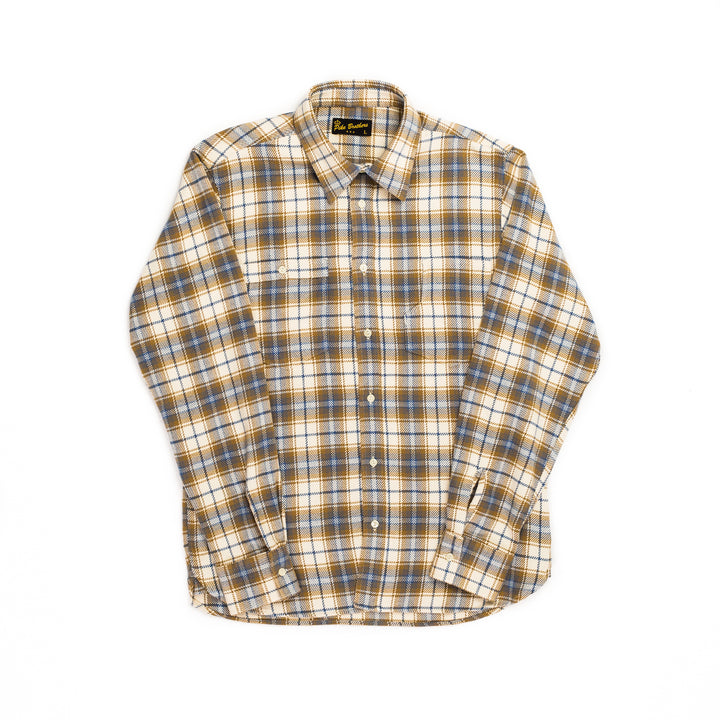 Pike Brothers 1937 Roamer Shirt (Olive)
