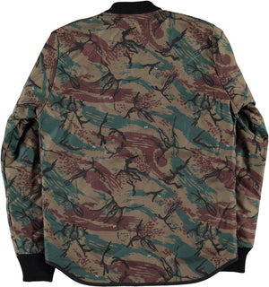 Eat Dust Frostbite Jacket (Camo)