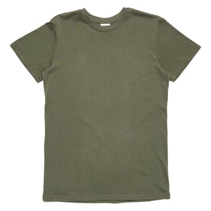 Forge Denim Supima Tee (Khaki)