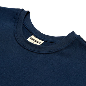 Forge Denim Heavy Tee (Navy LS)