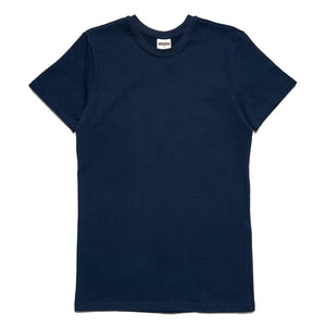 Forge Denim Heavy Tee (Navy SS)