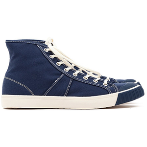 Colchester High Top (Navy)