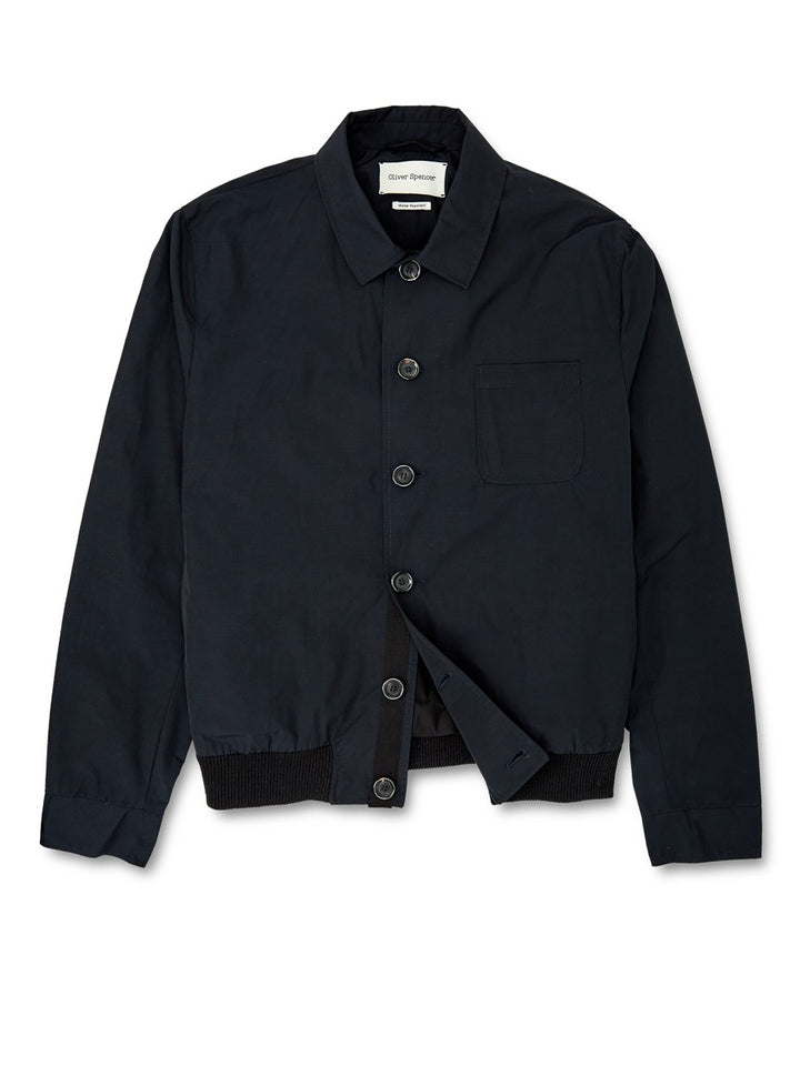Oliver Spencer Foxham Jacket (Navy)