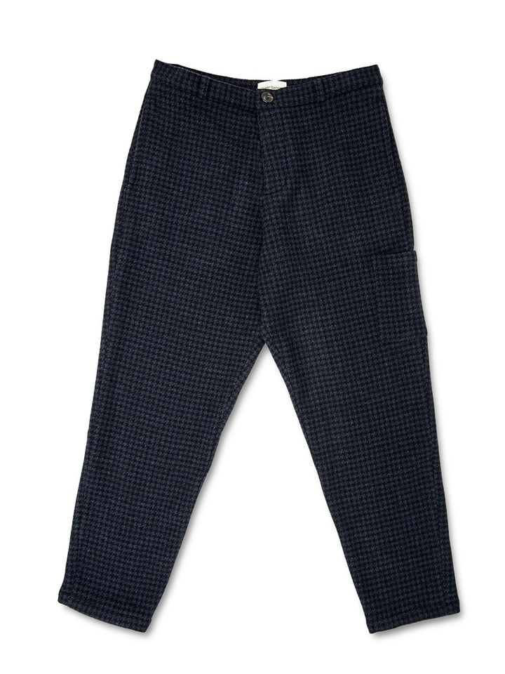 Oliver Spencer Judo Pant (Navy)