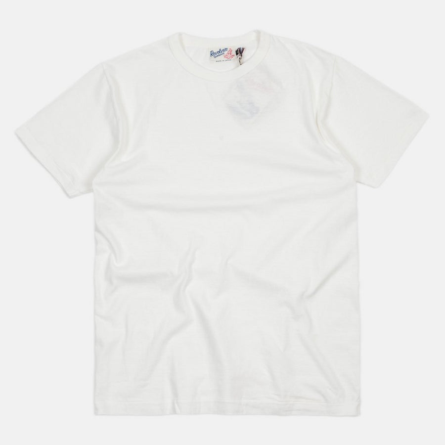 Sunray 'Haleiwa' Tee (Off White)