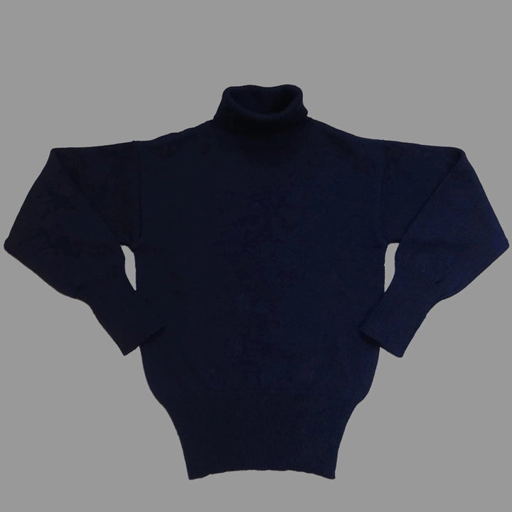 North Sea Company Submariner Sweater (Navy)