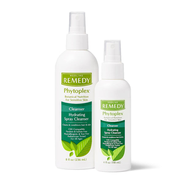 Remedy Hydrating Spray Cleanser