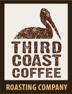 third coast fair trade coffee roaster