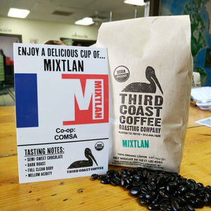 Mixtlan French Roast