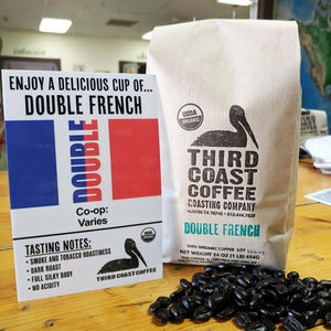 Double French Roast