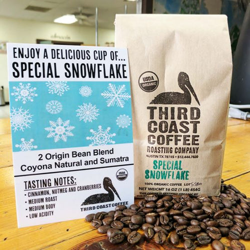Special Snowflake Blend