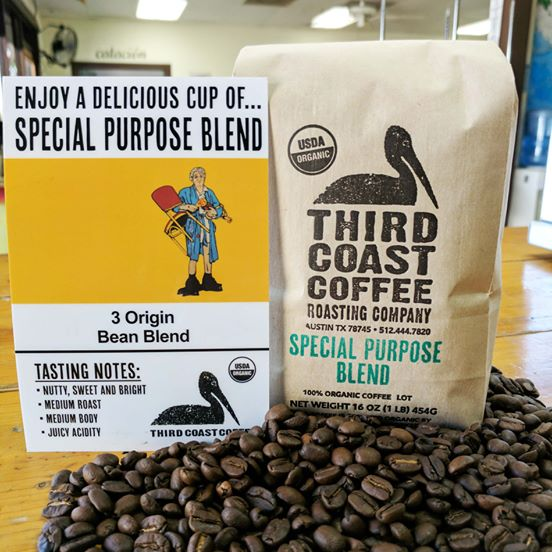 Special Purpose Blend