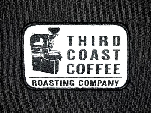 Third Coast Iron-On Patch