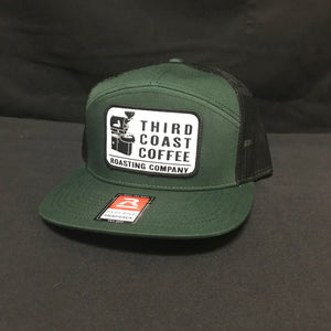 Third Coast 5 Panel Trucker Hats