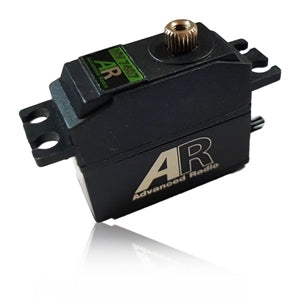 AR 7407 Titanium High Torque Coreless servo