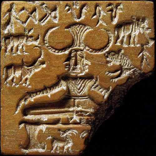 MASTERPIECES FROM THE EARLY INDUS VALLEY