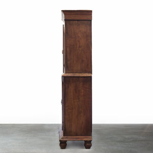 LIGHT WOODEN CABINET