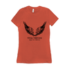 Vital Virtues - 6004 Bella+Canvas Women's The Favorite Tee