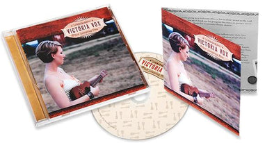 Jewel Cases with 4 Panel Inserts