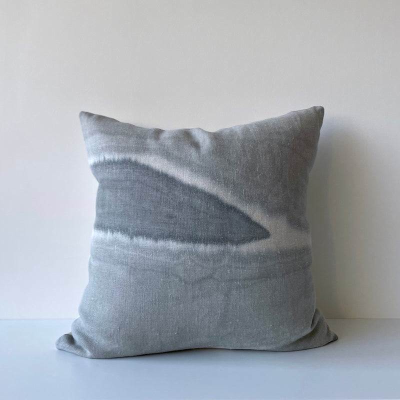Surf Furrow Pillow Cover