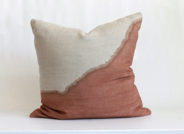 Sienna Ridge Pillow Cover