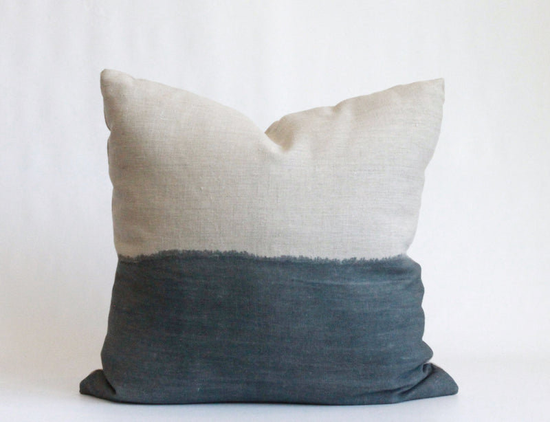 Surf Half Bleed Pillow Cover