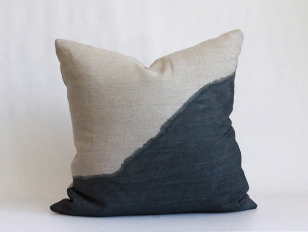 Surf Ridge Pillow Cover