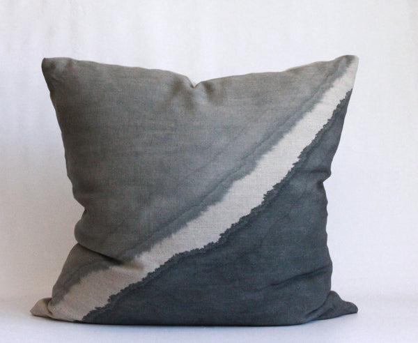 Surf Fault Pillow Cover