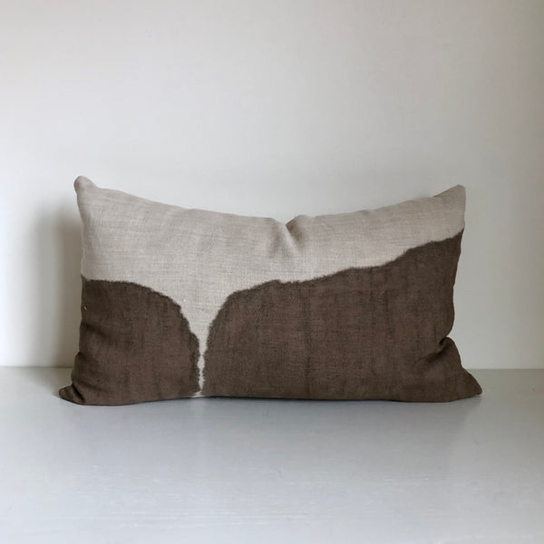 Chestnut Gap Pillow Cover