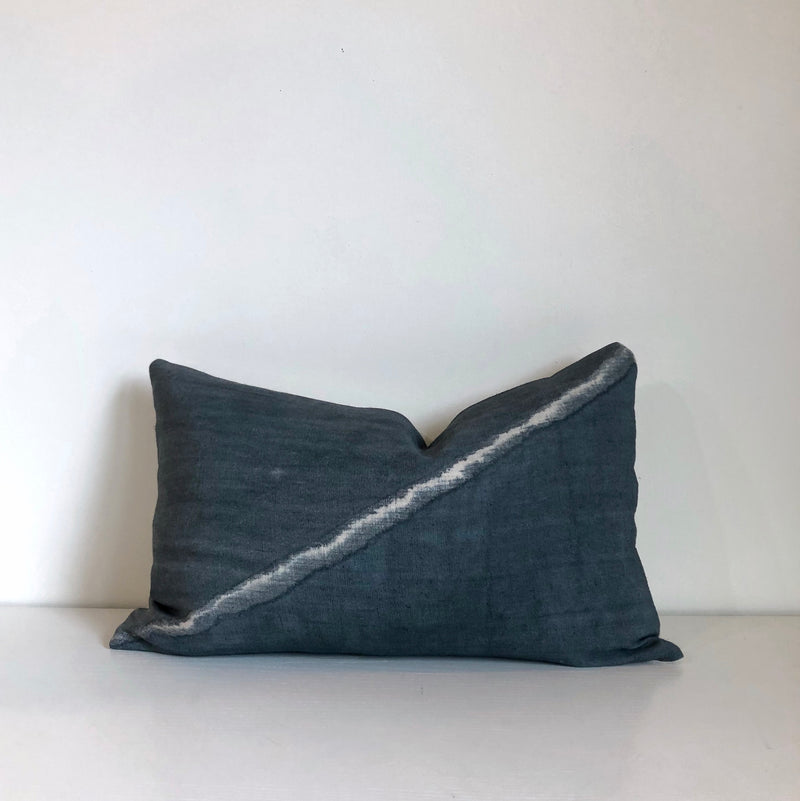 Surf Fault Lumbar Pillow