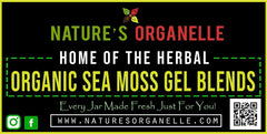 Nature's Organelle Gift Card