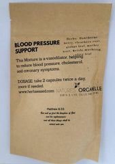 Blood Pressure Mix
