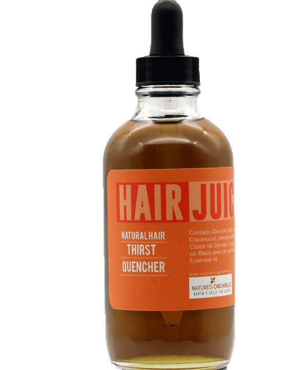 Nature's Hair Juice Hair Product Nature's Organelle