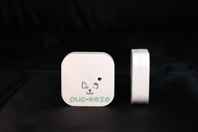pup•eeze: the smartest device on four legs.