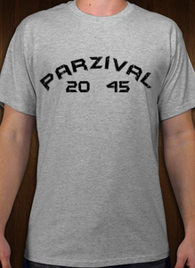 Parzival - 2045 - Short Sleeve T-Shirt