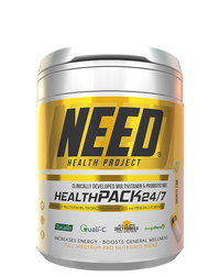 NEED HEALTHPACK 24/7