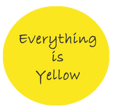 Everything Is Yellow
