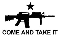 Come and Take It AR