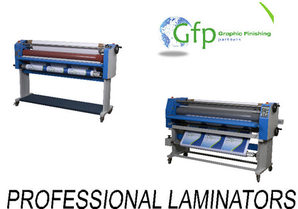 GFP PROFESSIONAL LARGE FORMAT LAMINATORS