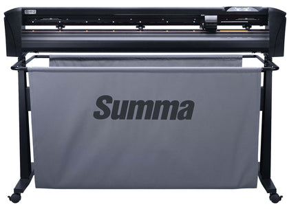 SUMMA PROFESSIONAL HEAVY DUTY VINYL CUTTERS