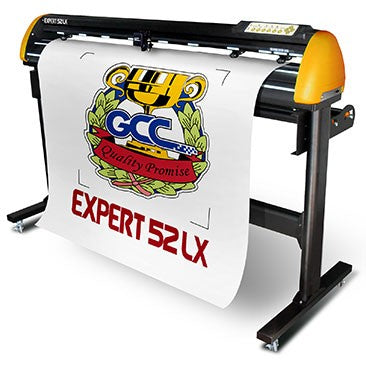 GCC  Special Value Vinyl Cutters