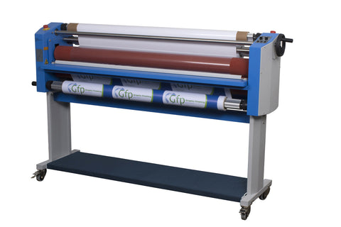 "GFP 355TH 55"" TOP HEAT PROFESSIONAL LAMINATOR"
