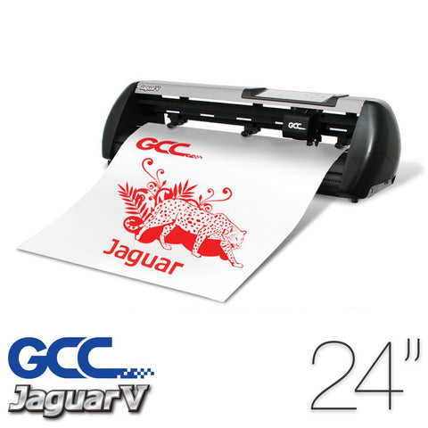 "GCC JAGUAR JV 61 24"" HEAVY DUTY CUTTER"
