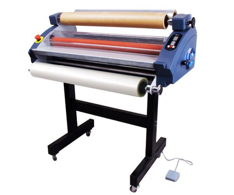 "Royal Sovereign 32"" WIDE FORMAT ROLL LAMINATOR COLD ONLY RSC-820CLS"