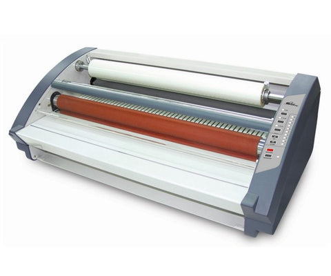 "Royal Sovereign 27"" Hot Roller Table Top School Laminator Model RSH-2701"
