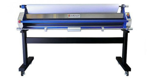 "Low Cost 65"" Professional Laminator With Heat Assist"