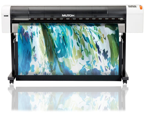 "MUTOH 42"" DYE SUBLIMATION PRINTER RJ-900X"